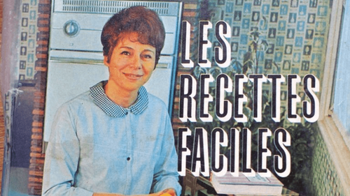 Décès de Françoise Bernard, auteure centenaire de best-sellers de...