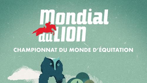 Gagnez vos entrées pour le Mondial du Lion d'Angers !