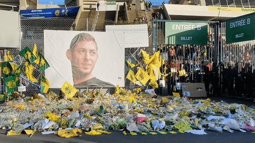 Mort d'Emiliano Sala : l'organisateur du vol reconnu coupable de...