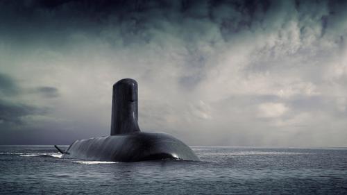 Crise des sous-marins : La France obtient le soutien des Européens...