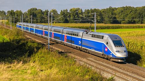 TGV Atlantique : les syndicats lèvent l'appel à la grève des...