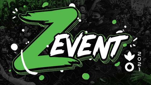 Z Event 2021 : rendez-vous fin octobre pour le marathon du stream !