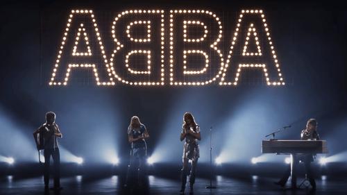 ABBA revient dans le Top 10 britannique des singles, une première...