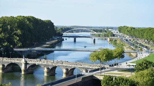 Angers : première édition de la journée sans voiture ce dimanche