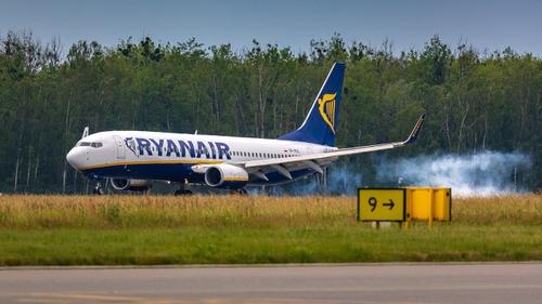 Turbulences pour la ligne aérienne Tours-Lisbonne