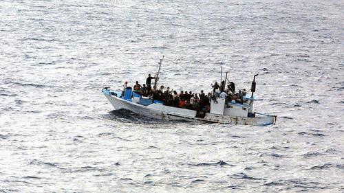 Canaries : un enfant retrouvé mort dans un bateau de migrants