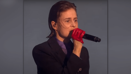 """Christine and the Queens dévoile son nouvel EP """"Joseph"""""""