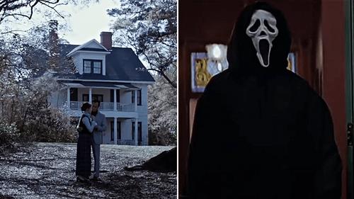 La maison de Scream à louer, celle de Conjuring à vendre !