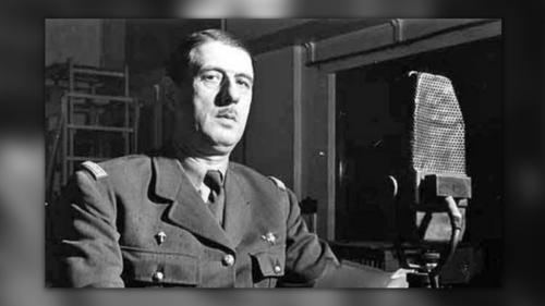 La maison londonienne où a séjourné Charles de Gaulle est à vendre