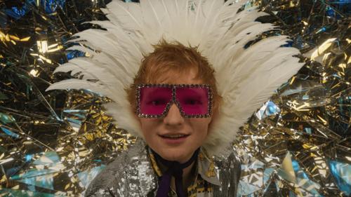 """Ed Sheeran dévoile son nouveau titre """"Shivers"""""""