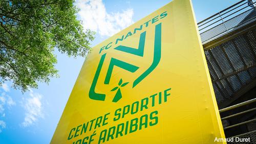 Nantes : un jeune footballeur dans le coma après un malaise cardiaque