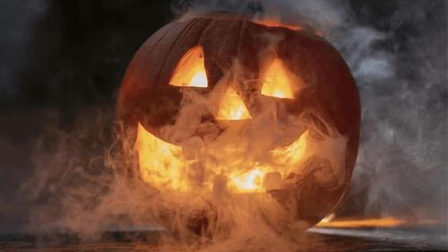 Le classement des films les plus effrayants, selon la science !