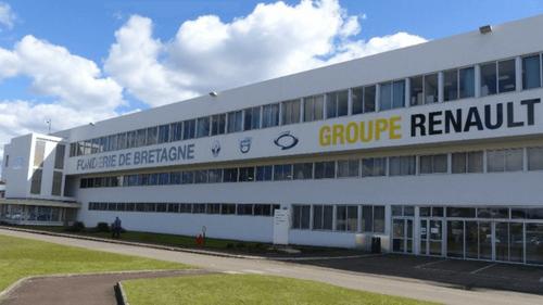 """Fonderie de Bretagne : Renault annonce discuter avec """"six..."""