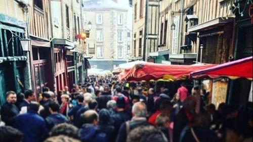 Limoges : la Frairie des Petits Ventres annulée