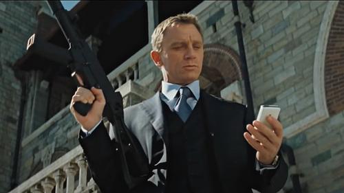 James Bond : France TV lance une chaîne éphémère dédiée à la saga