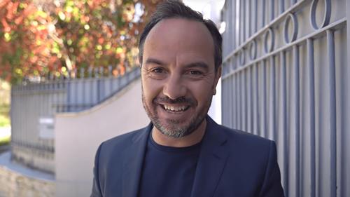Jarry quitte TF1 pour France 2