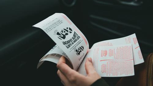 Canada : Il retrouve son ticket de loterie deux mois après, il...