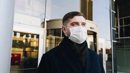 Loire-Atlantique : retour du masque obligatoire en intérieur dans...