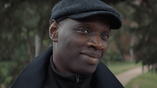 Omar Sy : Seul Français parmi les 100 personnalités les plus...