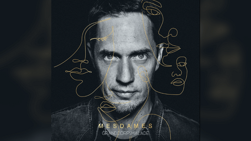 "Grand Corps Malade sort la réédition de son album ""Mesdames"""