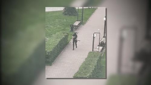Russie : au moins huit morts dans une fusillade à l'université de Perm