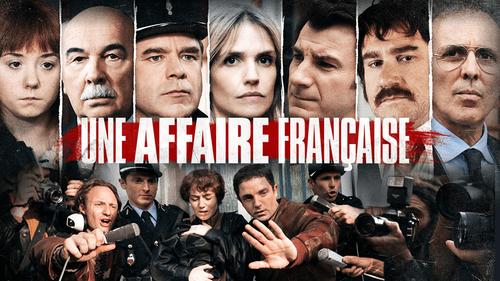 """TF1 s'empare de l'affaire Grégory avec la série """"Une affaire..."""