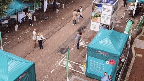 Limoges : un village de l'emploi avec 150 postes à pourvoir