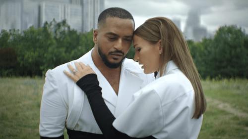 """Vitaa et Slimane : un clip pour leur titre """"XY"""" !"""