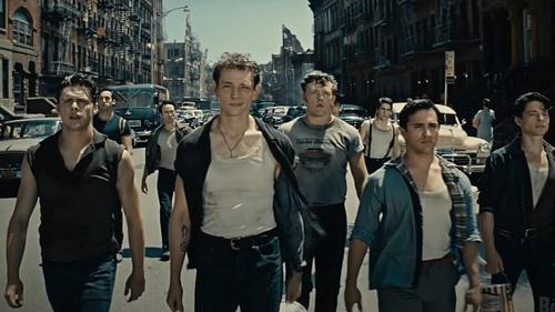 """West Side Story"" de Steven Spielberg : la bande annonce du remake..."