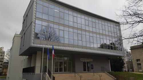L'ANTS implante un nouveau site à Charleville-Mézières avec des...