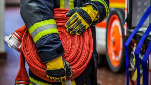 Incendie dans un hangar agricole à Ballay (Vouzinois)