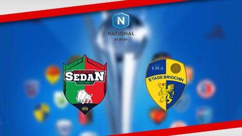 Gagnez vos invitations pour le match CSSA/Stade Briochin