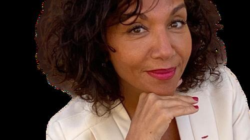 """Fatma Bouvet de la Maisonneuve, """"L'Ile aux mères"""", éditions Pont 9."""