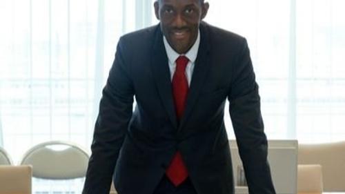 BALLY BAGAYOKO, chef de file de la France Insoumise à Saint-Denis