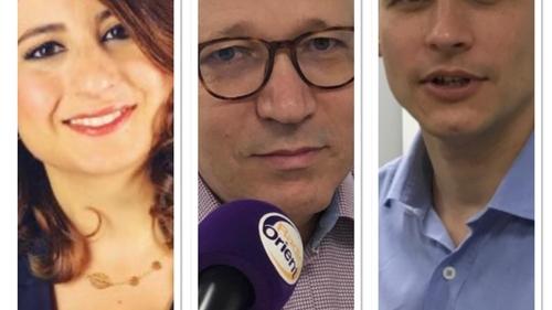 Le journal de midi en langue française du 18/10/21