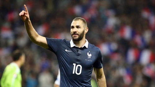 Euro 2021 : Didier Deschamps dévoile sa liste des 26, avec Karim...