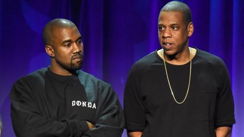 Jay-Z et Kanye West se retrouvent sur Watch the throne 2 ?