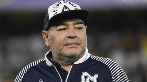 Mort de Maradona : son équipe médicale accusée d'homicide...