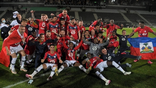 Ligue 1 : Lille champion, Lyon n'ira pas en Ligue des Champions...