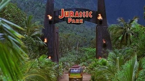 Un Jurassic Park par Elon Musk avec des vrais dinosaures?