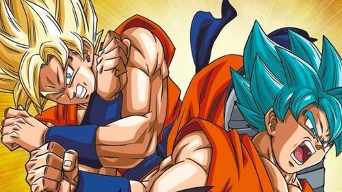 Dragon Ball : un nouveau film sortira en 2022