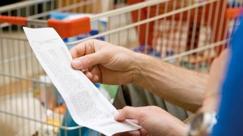 Fini les tickets de caisse pour Carrefour et Système U