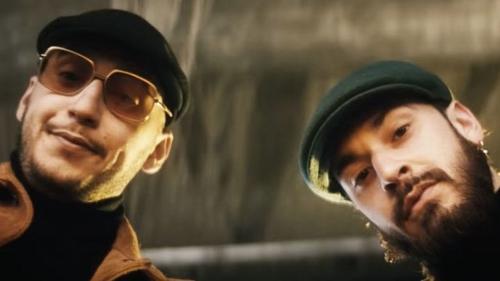 Soso Maness et SCH préparent un film ensemble ! [VIDEO]