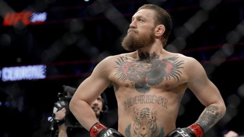 Conor Mcgregor : risée de la communauté MMA ?