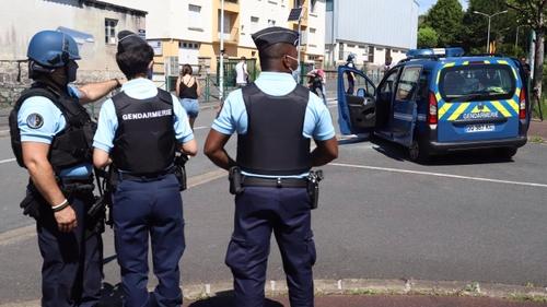 Dordogne : le GIGN forcé d'intervenir sur un homme armé dangereux