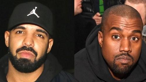 Kanye West dévoile l'adresse de Drake qui répond dans la foulée