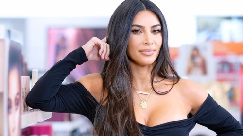 Kim Kardashian : officiellement milliardaire ?