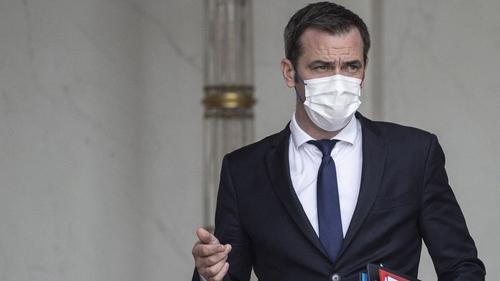 Olivier Véran semble confiant par rapport à un reconfinement en...