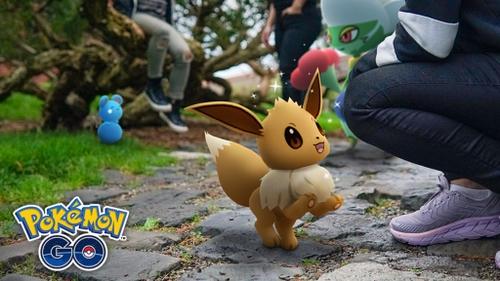 Pokémon go : 5 milliards de dollars en 5 ans.