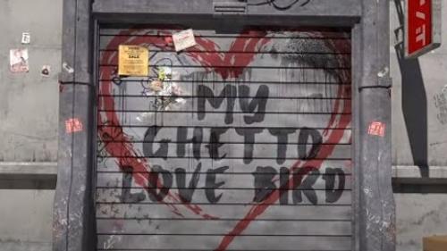 Yung Bleu - Ghetto Love Birds